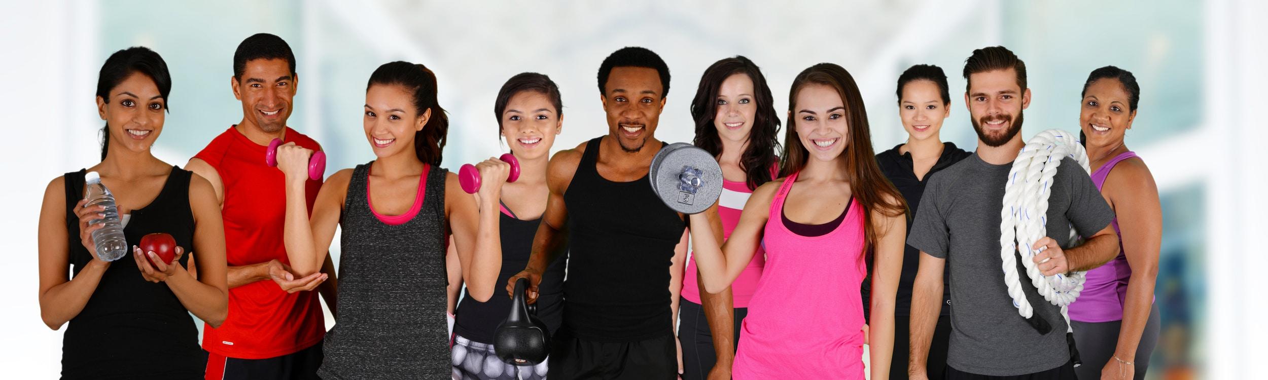 fitness groups in minneapolis
