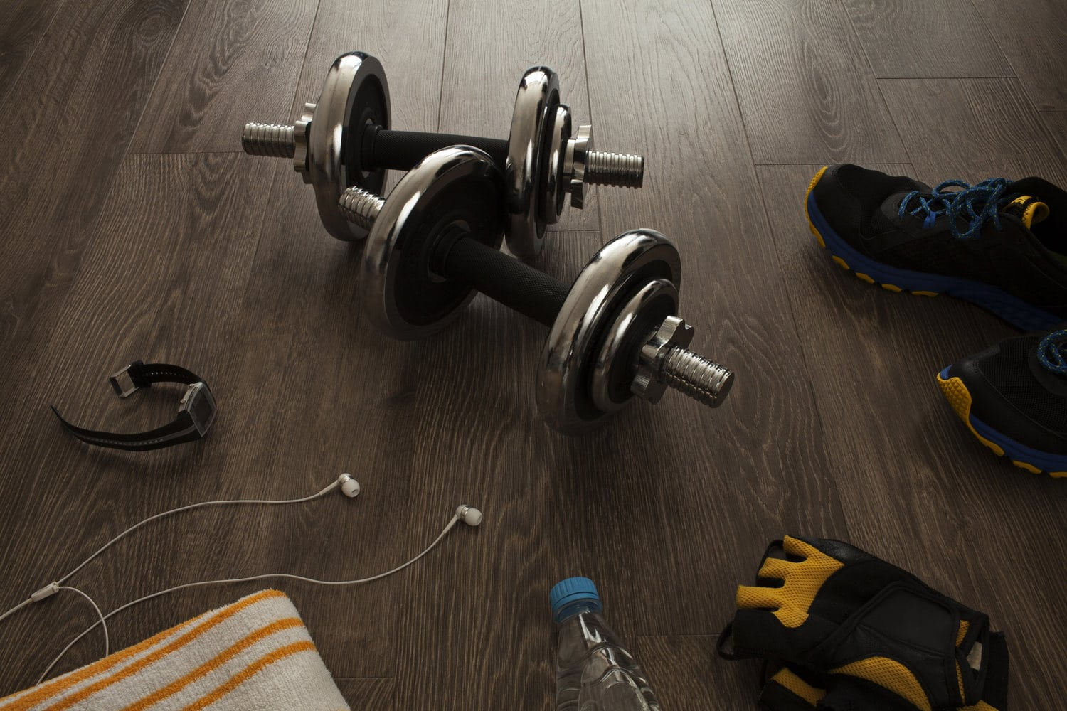twin cities weight lifting classes