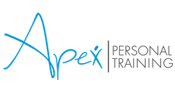 Apex Personal Training Logo