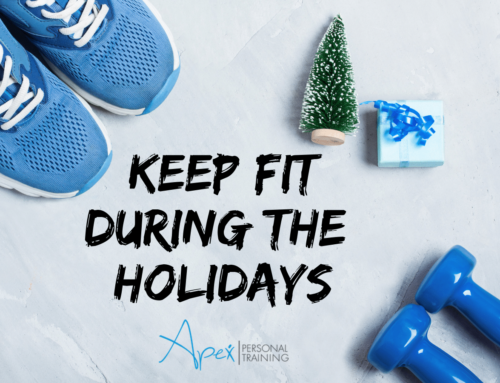 Motivating Yourself to Keep Fit During the Holidays