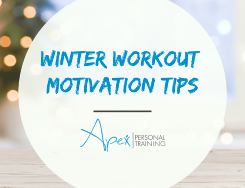 Winter Workout Motivation Tips