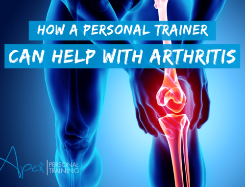 How a Personal Trainer Can Help with Arthritis