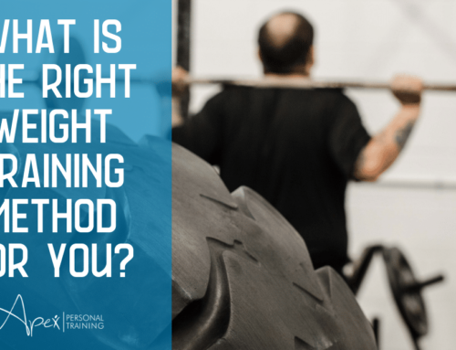 What Is the Right Weight Training Method for You?
