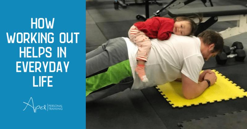 exercise health benefits blog